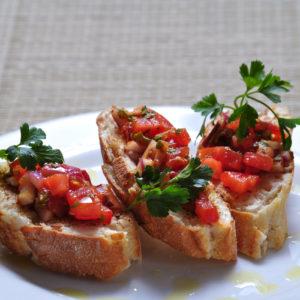 Vegetáriánus ételek
